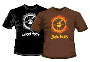 Judd Hoos Shirt