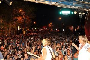 Rapid City Summer Nights